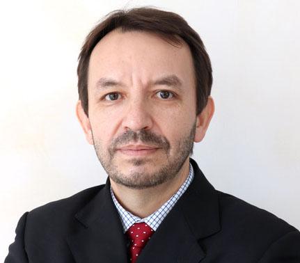Sergio Artur HENRÍQUEZ RAMÍREZ