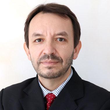 Prof. Sergio Henriquez