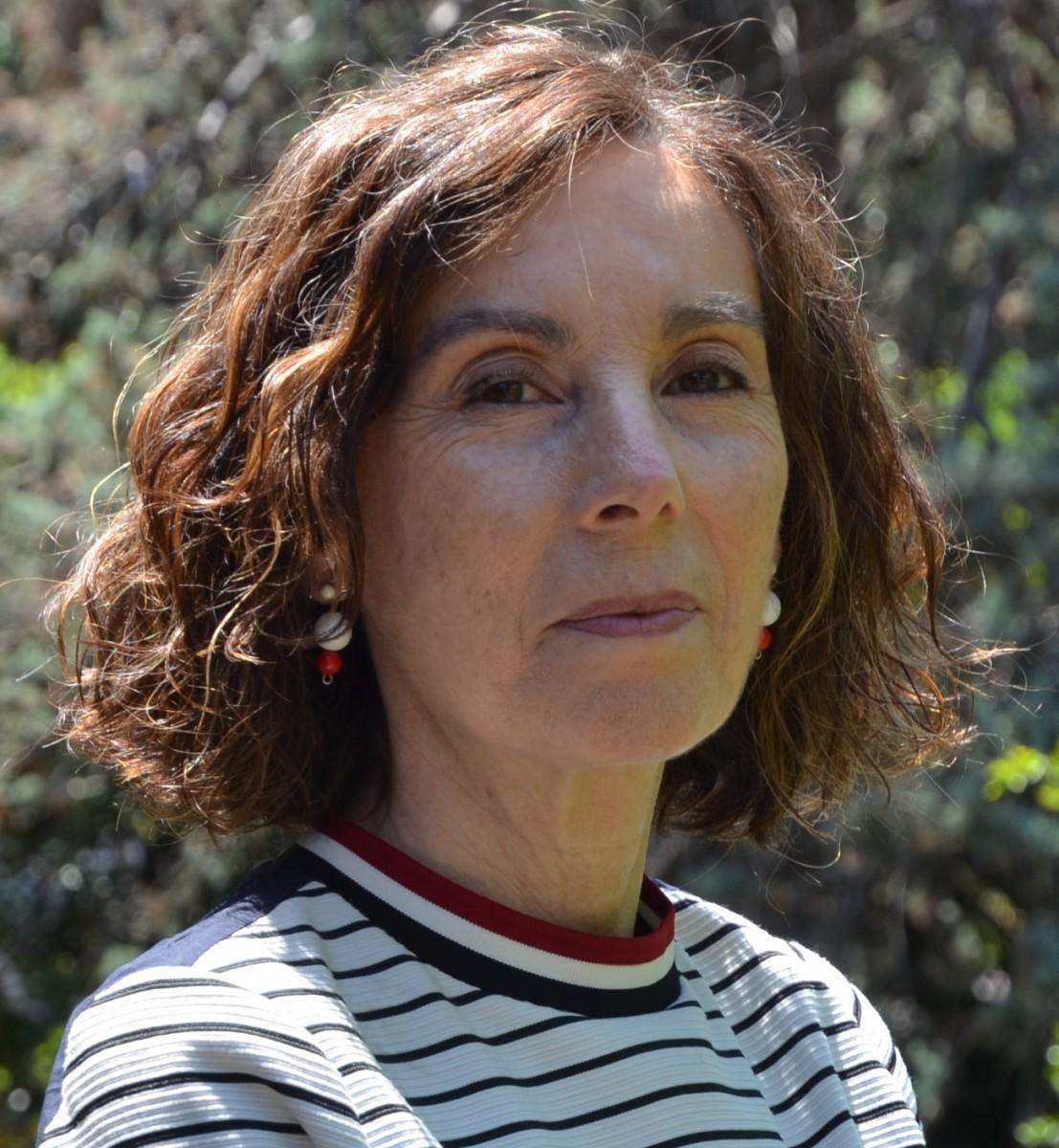 Maria Pilar del Rio