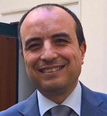 Filippo Serafini