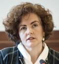María Eugenia Ossandón Widow