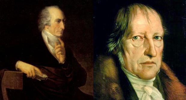 Jacobi-Hegel