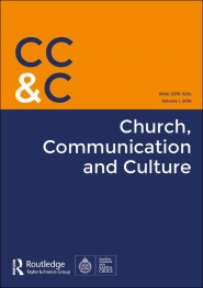 Church Communication and Culture